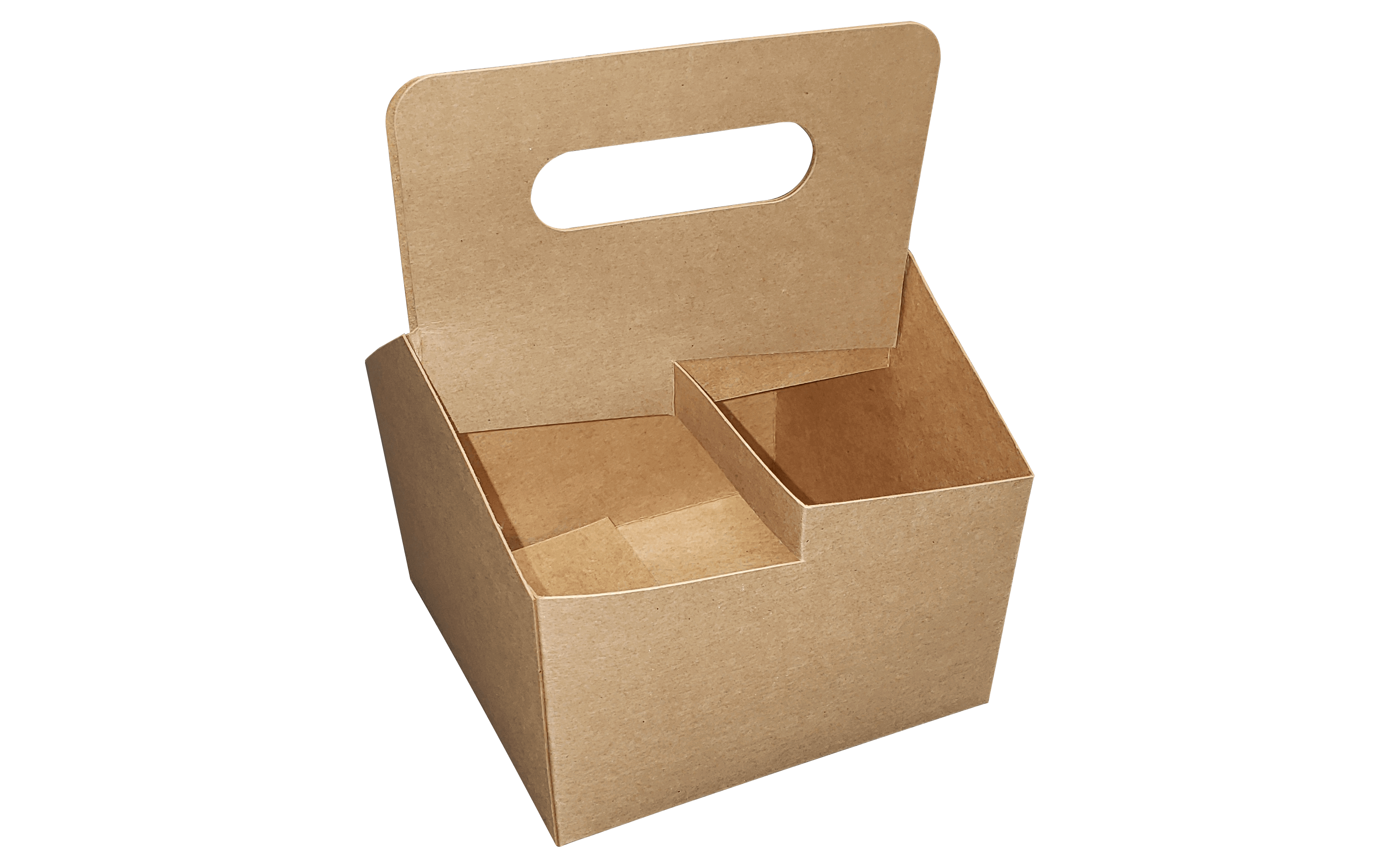 Custom Cartons - Bending Chip